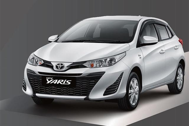 toyota yaris trd 2017 indonesia harga grand new avanza veloz 2015 chi tiết mới gia chỉ 374 triệu đồng