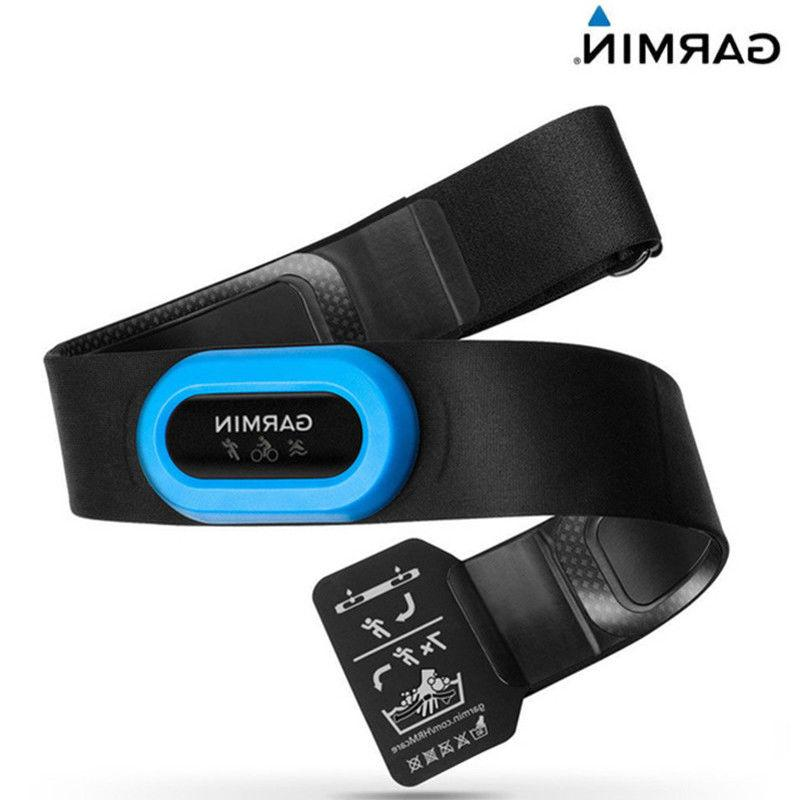 Garmin HRM-Tri Heart Rate Monitor for Swimming Running