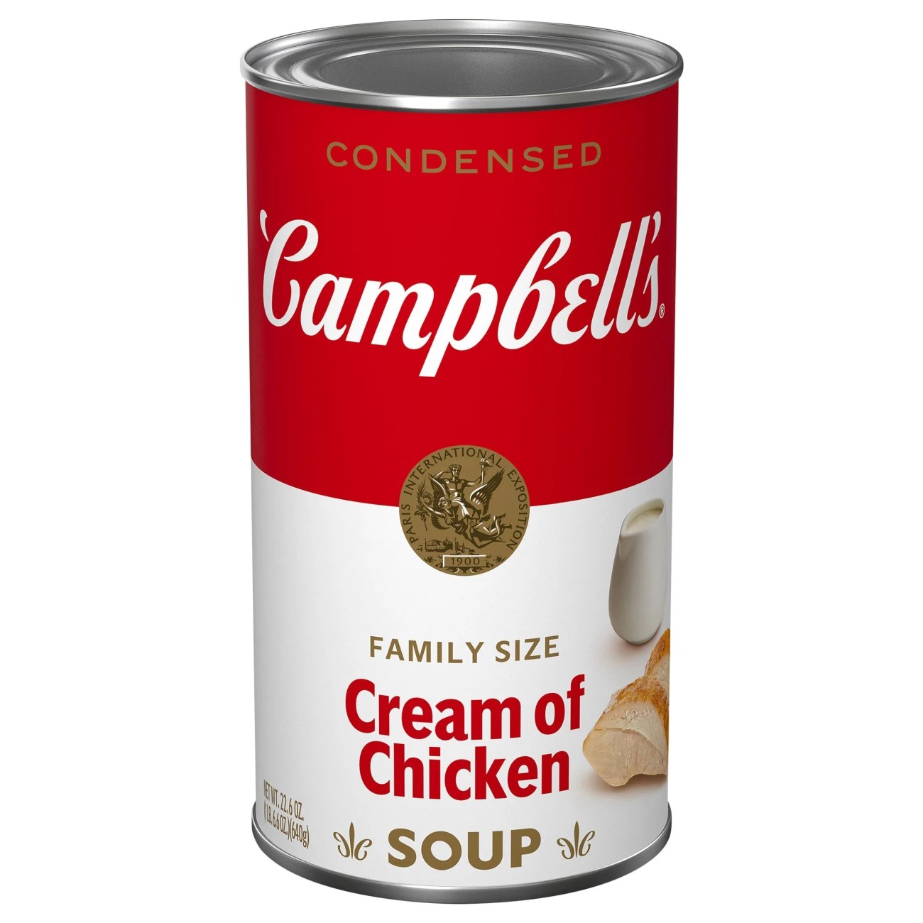campbell s cream of chicken soup
