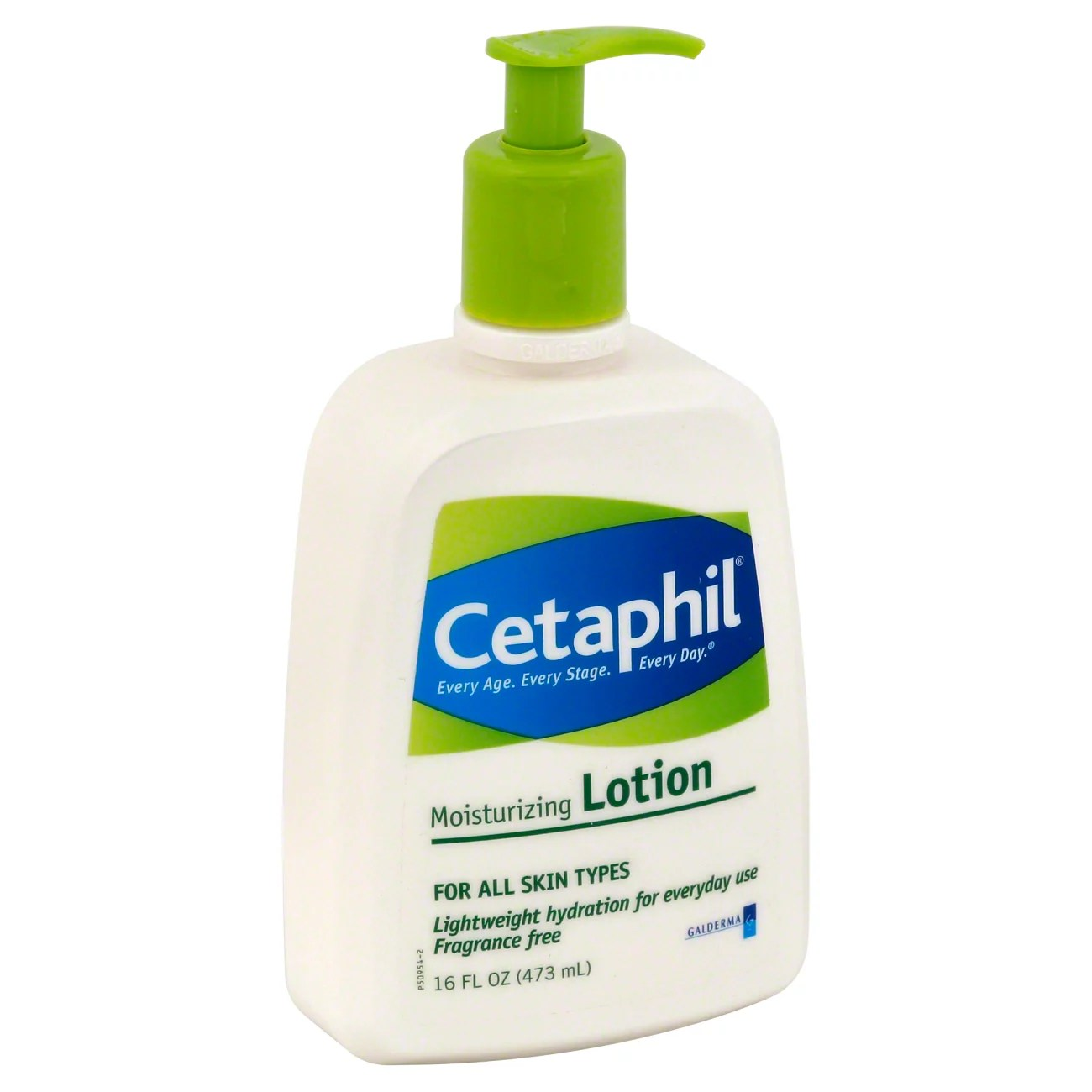 Cetaphil Fragrance Free Moisturizing Lotion For All Skin Types - Shop Body Lotion at H-E-B
