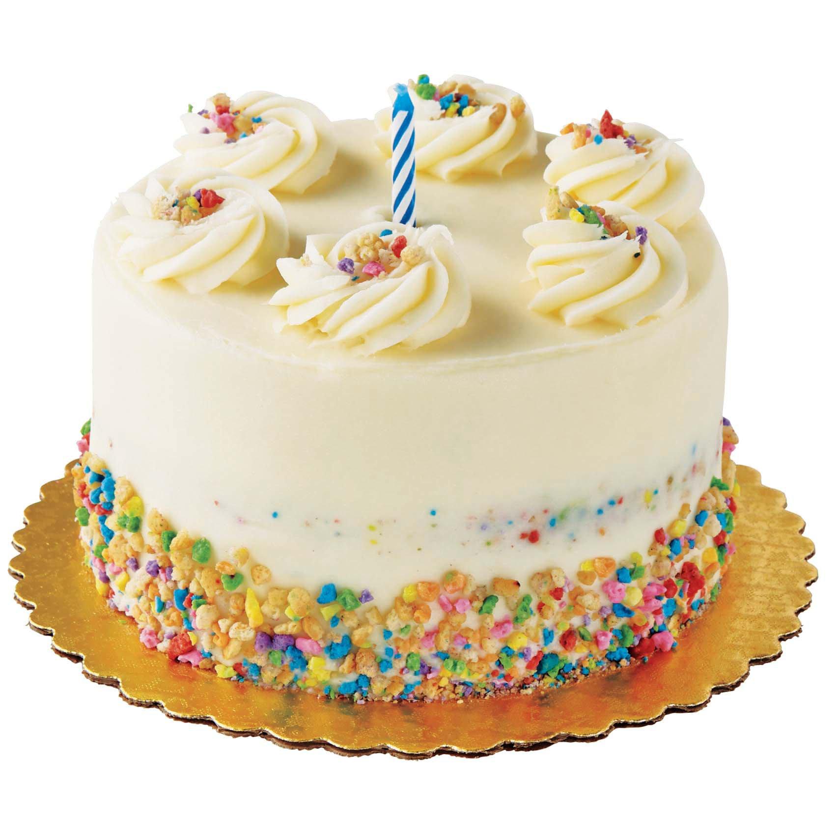 Birthday Cake Sparklers Walmart