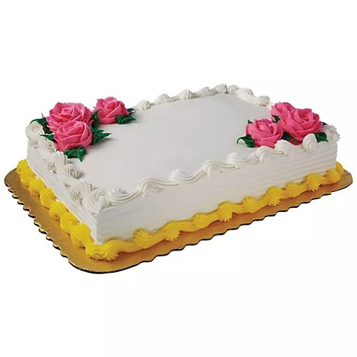Shop H E B Cakes Quick Amp Easy Online Ordering Heb Com