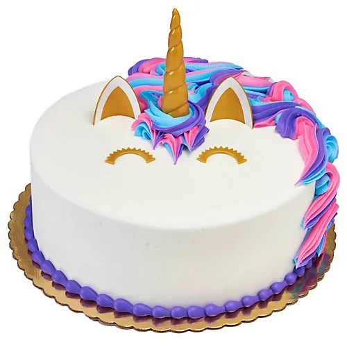 Walmart Bakery Birthday Cakes Kids