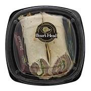 Boar39s Head Roast Beef Wrap Shop Sandwiches at HEB