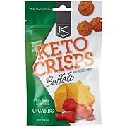 KetoLogic Keto Crisps Buffalo - Shop Diet & Fitness at H-E-B
