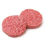 Natural Ground Angus Beef Burger Patties 85 Lean Shop