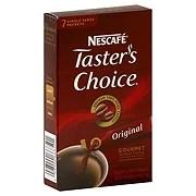 Nescafe Taster39s Choice Instant Original Gourmet Light