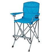 high outdoor folding chairs wood padded solutions bar height chair shop