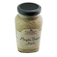 Stonewall Kitchen Aioli Toddler Kitchens Play Maple Bacon Shop