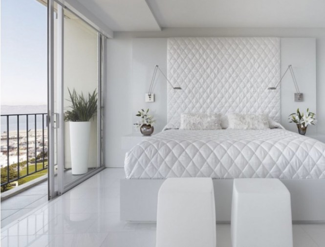 Interior Decoration For Anyone Obsessed With All White