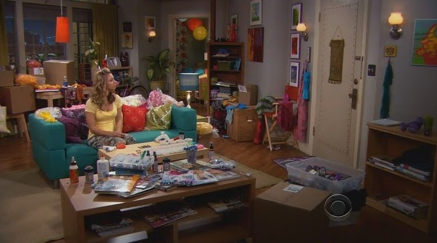 This is how much Pennys apartment on The Big Bang Theory would actually cost