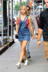 Taylor Swift Overalls