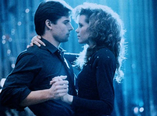 Brad Powell From Teen Witch Is Still As Bewitching As He