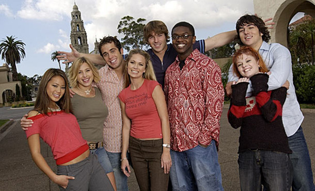 These former The Real World cast members are all legit actors now  HelloGiggles