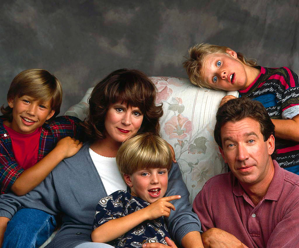 The Home Improvement Boys Have All Grown Up To Be Crazy Adorable Men