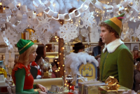 Best 28+ - Buddy The Christmas Decorations - buddy the elf ...