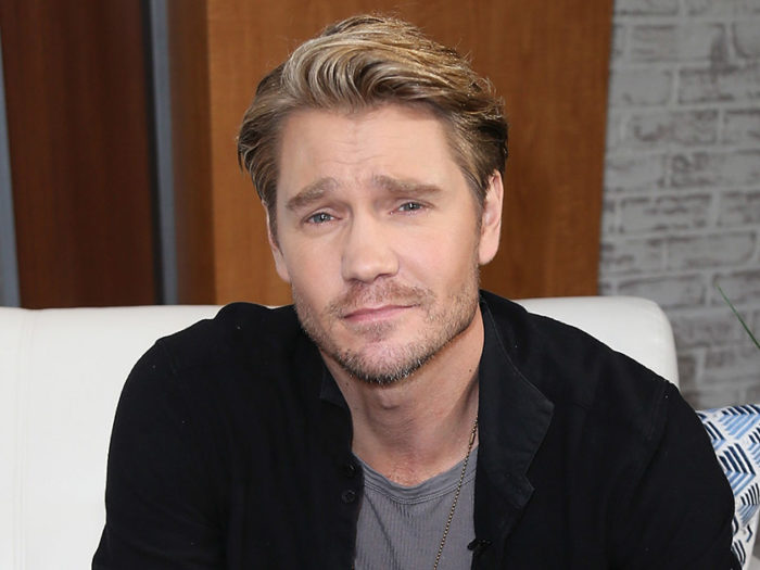 Image result for chad michael murray 2016