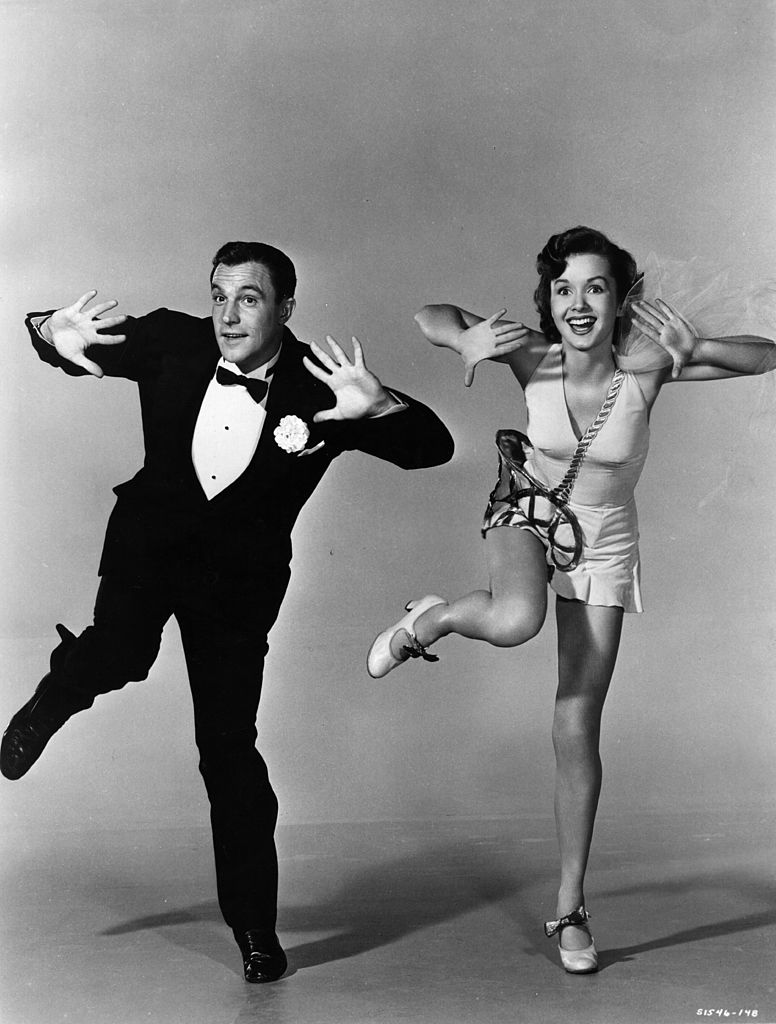 Debbie Reynolds real story behind Singing in the Rain shows how fierce she was  HelloGiggles
