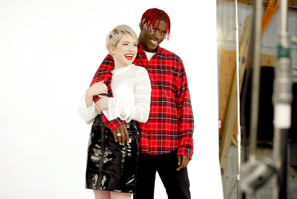 Lil Yachty Iphone Wallpaper Popular Opinion Carly Rae Jepsen Was Literally Born To