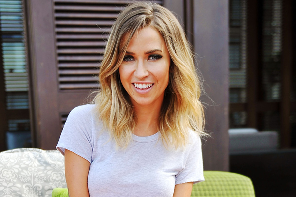 """Kaitlyn Bristowe says she wasn't allowed to compete on """"DWTS,"""" and the reason why is fishy"""