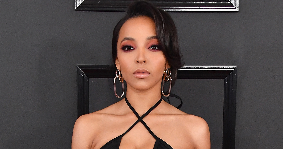 People Think Tinashe Blew Up This Record Label After