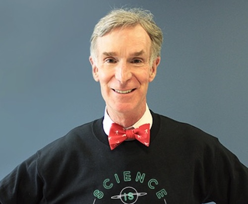 Listen to Bill Nye and support the March for Science on Earth Day — here's how