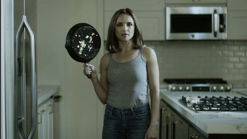 "Rachael Leigh Cook created another iconic ""Your Brain On Drugs"" commercial for 2017"