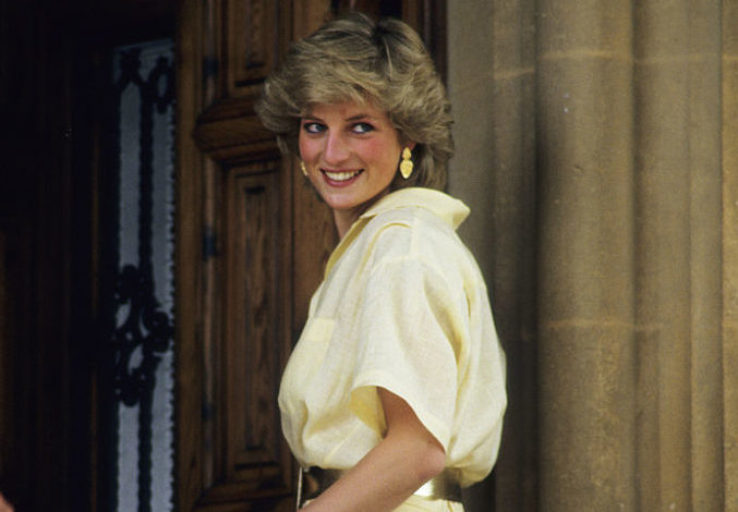 BBC is making a Princess Diana drama, and we've already got too many feels