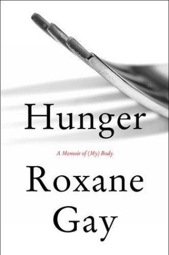 Picture of Hunger Book