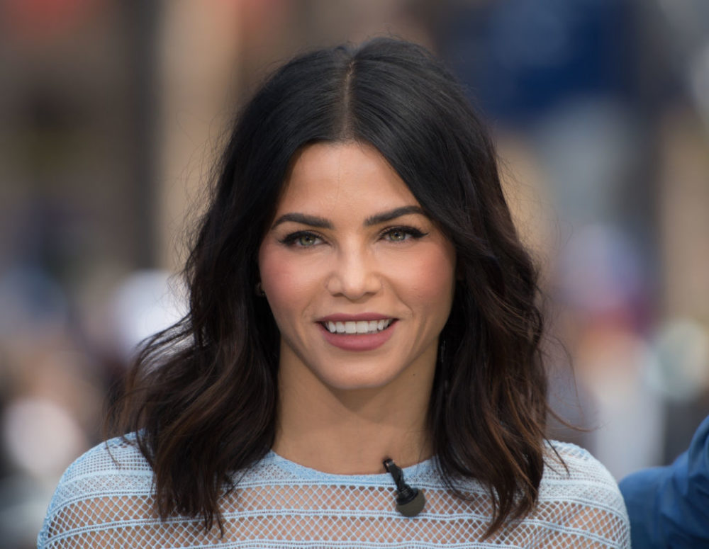 Jenna Dewan Tatum Dyed Her Hair And Theres A Secret