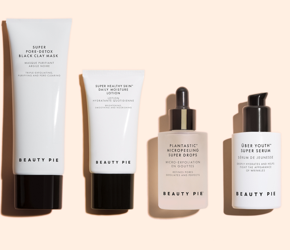 High End Skin Care Products