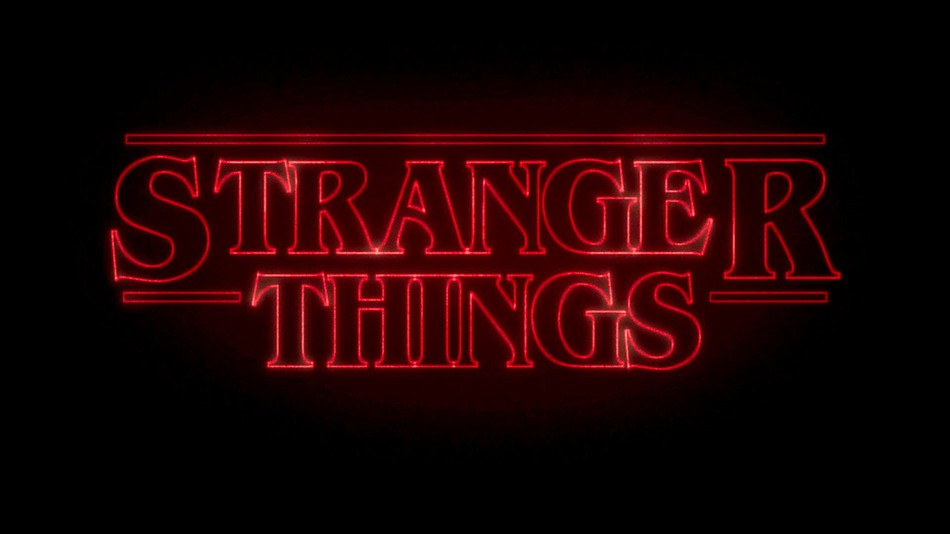 This is what the Stranger Things promos would look like