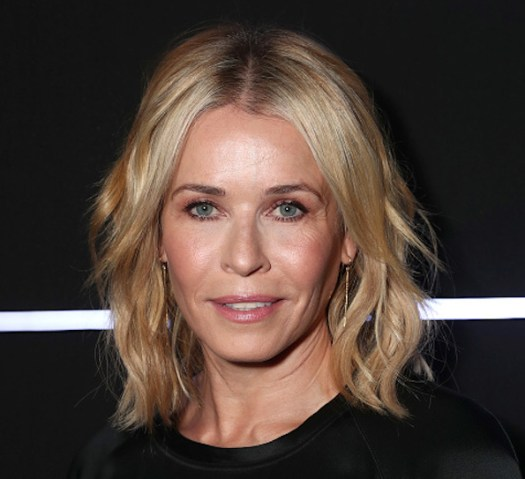 Chelsea Handler speaks to us about using her privilege and ...