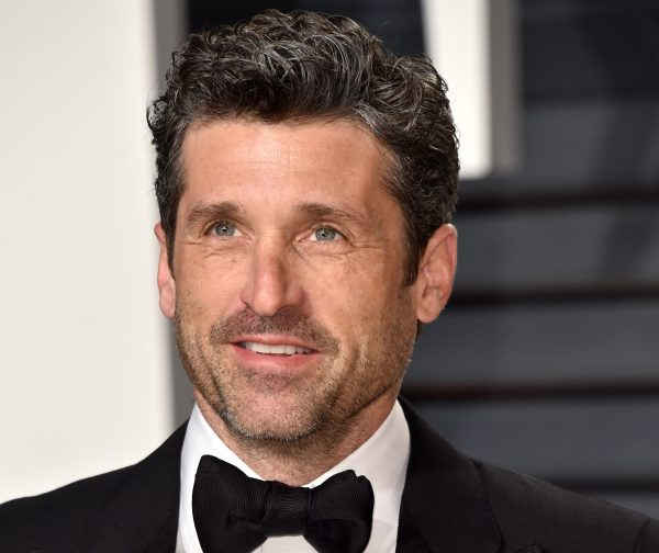 Patrick Dempsey Coming Tv In Post-mcdreamy Role And Born Ready
