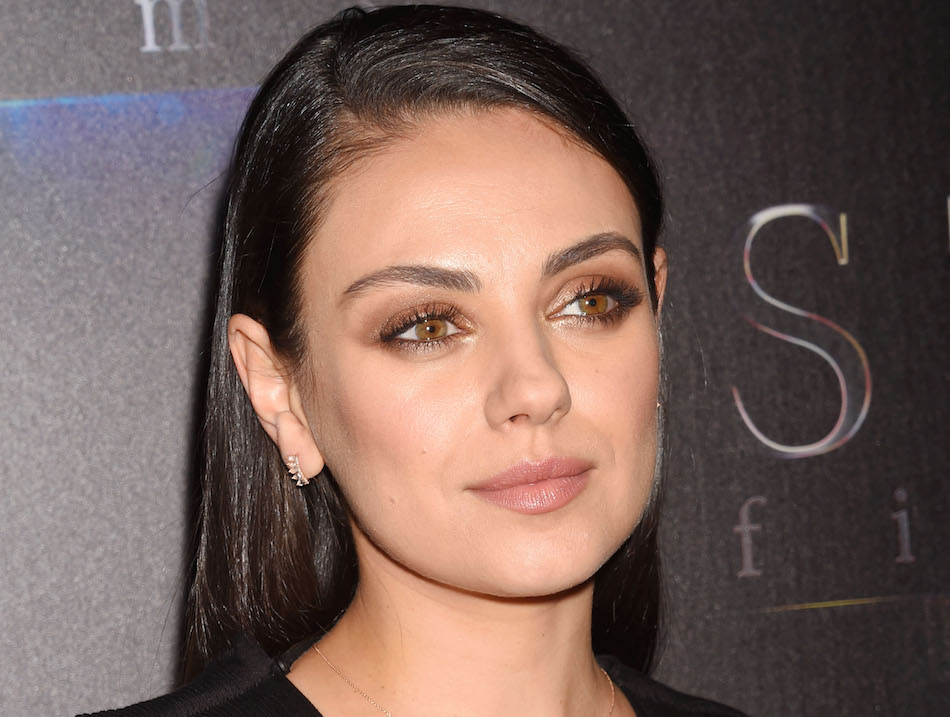 Read This Now Mila Kunis's Six Word Memoir About Immigration