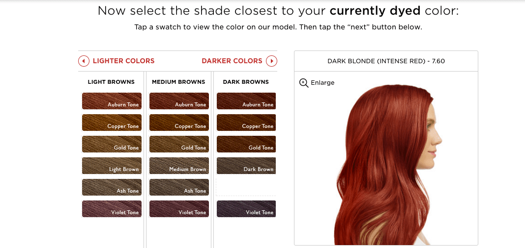 I Tried Personalized Boxed Hair Dye And It Was A Game