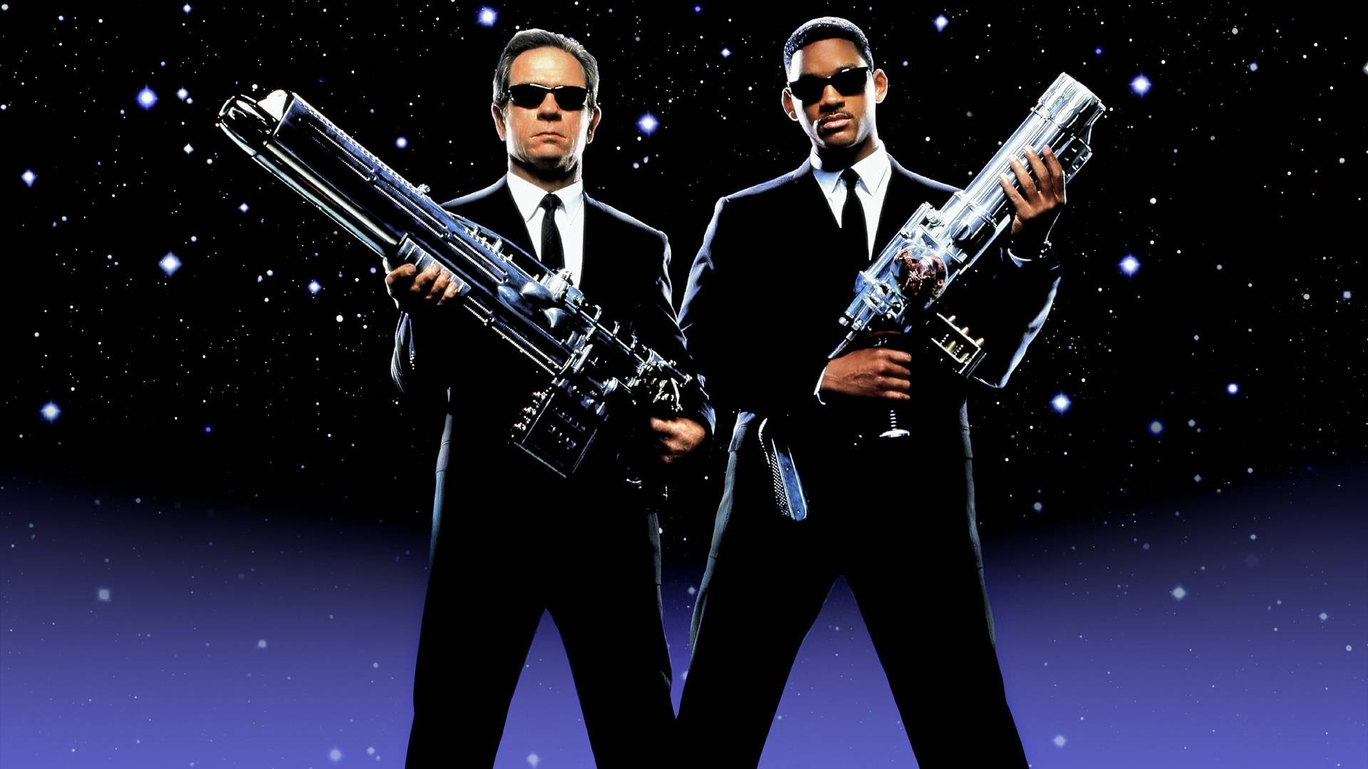 Men in Black is getting another sequel and we know when