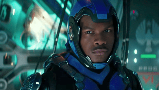 """The new trailer for """"Pacific Rim: Uprising"""" has arrived, and John Boyega is here to stop the apocalypse"""