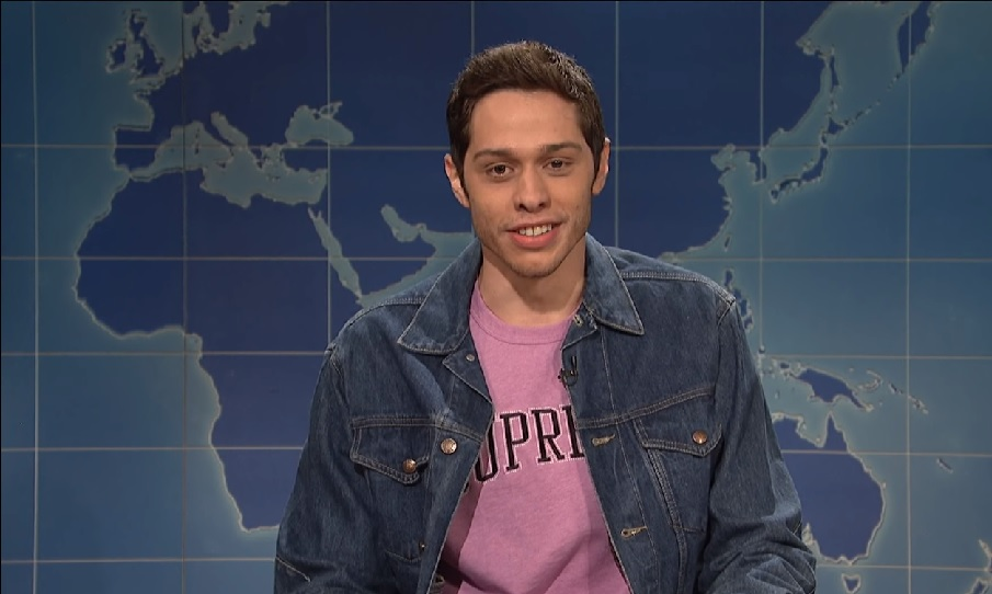 Pete Davidson opened up about his borderline personality