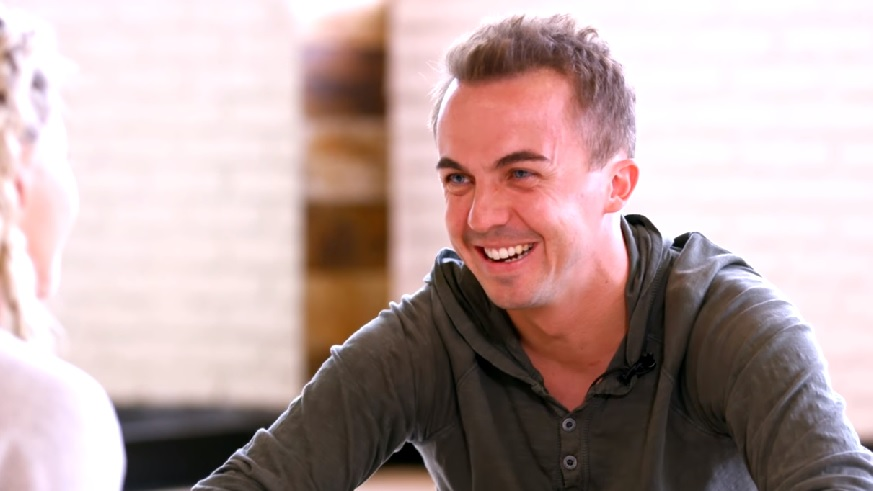 Frankie Muniz opened up about his health struggles and severe memory loss  HelloGiggles