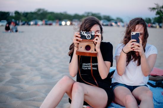 This study shows *exactly* why we should pay more attention to teen girls' mental health