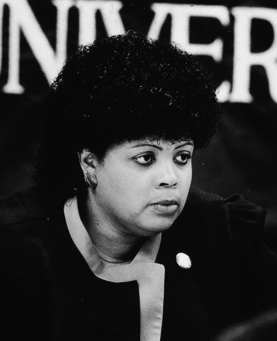 Who was Linda Brown? The woman at the center of the Brown v. Board of Education case helped change history