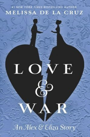Picture of Love & War Book