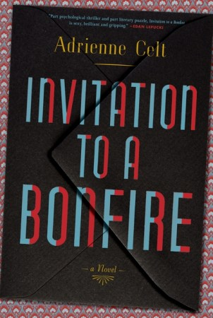 Picture of Invitation to a Bonfire Book