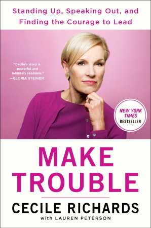 Picture of Make Trouble Book