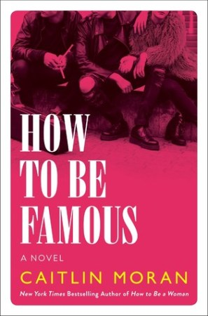 Picture of How to Be Famous Book