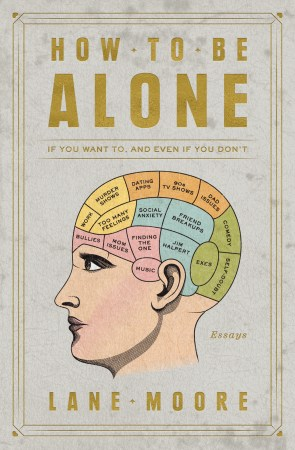 Picture of How to Be Alone Books