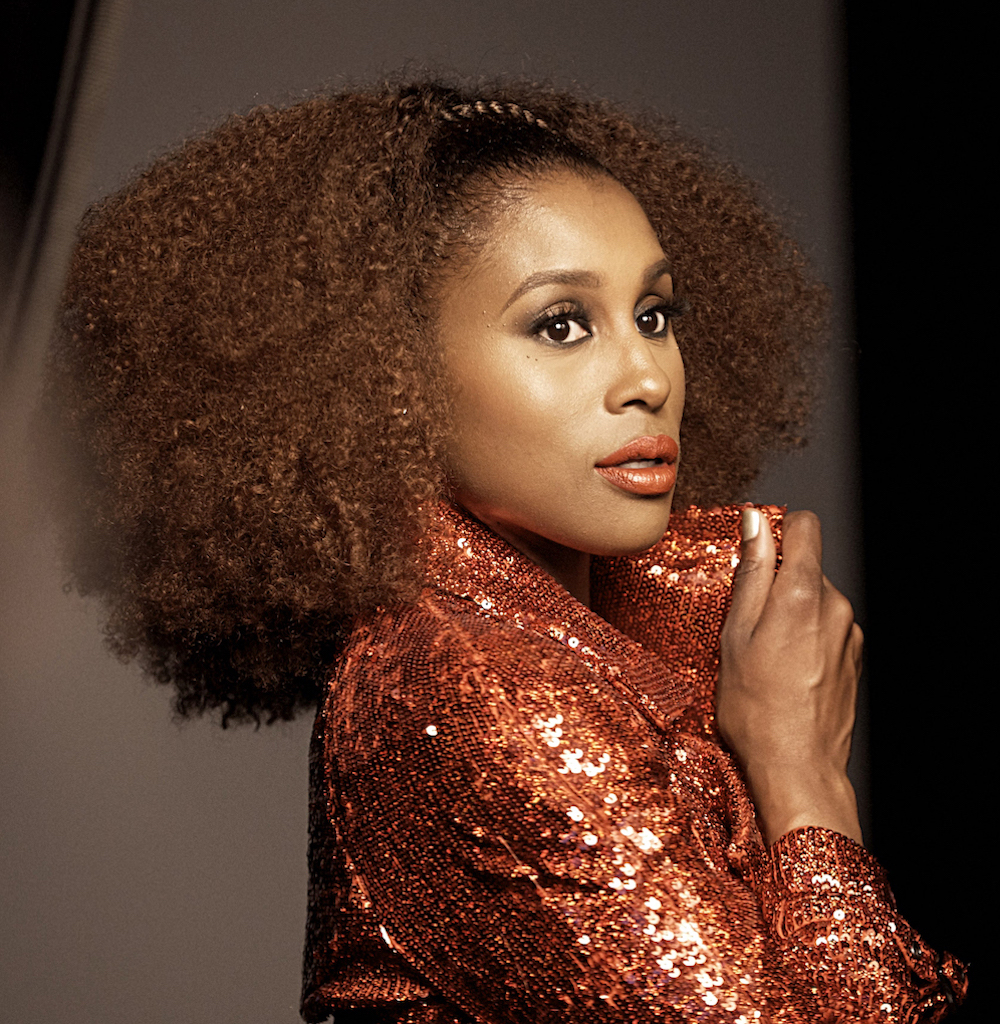 Issa Rae Talks About Beauty Tips From Insecure And
