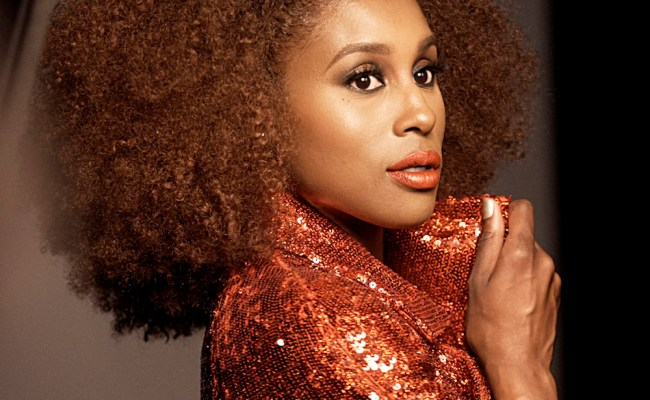 Issa Rae Talks About Beauty Tips From Insecure And Covergirl Lipstick Hellogiggles