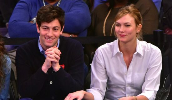 Karlie Kloss and Joshua Kushner are officially engaged, and wait until you see her ring